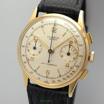 Universal Genève Compax 12445 pre-owned