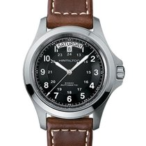 Hamilton Khaki Field King H64455533 2019 nov