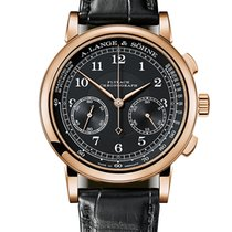 A. Lange & Söhne Datograph 414.031 2019 new
