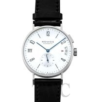 NOMOS Tangomat GMT new Automatic Watch with original box and original papers 635