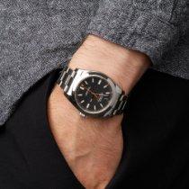 Rolex Milgauss tweedehands 40mm