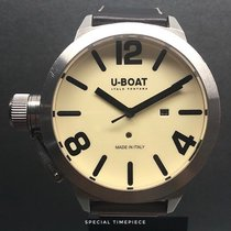 U-Boat Ocel 53mm Automatika 5571 použité Česko, Prague 1 - Old Town