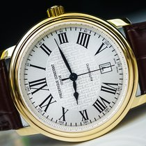 Frederique Constant Classics Automatic new 2019 Automatic Watch with original box and original papers FC-303M4P5
