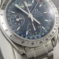 Omega Speedmaster Day Date new 2006 Automatic Chronograph Watch only 3523.80.00