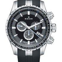 Edox Cronografo 10226 3CA NBUN nuovo