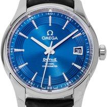 Omega De Ville Hour Vision Acero 41mm