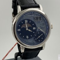 A. Lange & Söhne Platinum 41mm Manual winding 139.035F pre-owned