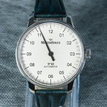 Meistersinger N° 03 AM903 pre-owned