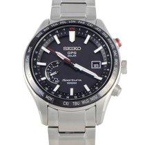 Seiko Sportura SSF003 pre-owned