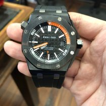 Audemars Piguet Royal Oak Offshore Diver Ceramic 42mm Black Australia, Sydney