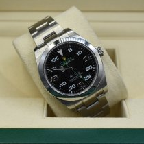 Rolex Air King 116900 2019 pre-owned