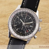 Breitling Navitimer World Otel 46mm Negru