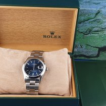 Rolex Oyster Perpetual Date 15200 1995 usados