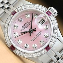 Rolex 6917 Steel Lady-Datejust 26mm pre-owned United States of America, California, Chino Hills