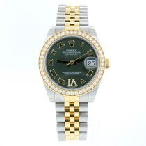 Rolex Lady-Datejust 178383 2020 new