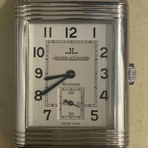 Jaeger-LeCoultre Steel 26mm Manual winding 270.8.62 pre-owned Singapore, Singapore