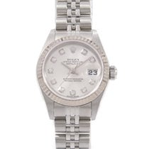 Rolex Lady-Datejust 79174G pre-owned