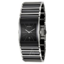 Rado Integral Steel 40mm Black United States of America, Florida, Sarasota