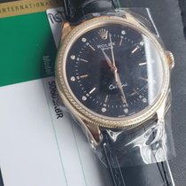 Rolex 50605RBR Steel Cellini Time new United States of America, New York, NEW YORK CITY
