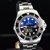 "Rolex DEEPSEA BLUE DIAL LIMITED EDITION ""5 YEARS""..."