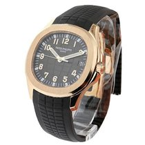 Patek Philippe 5167R Aquanaut Ref 5167R in Rose Gold - on...