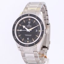 Omega Seamaster 300 Co-Axial