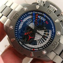 Zenith Defy Xtreme Open Stealth Chronograph ref. 95.0527.4021/...