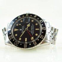 Rolex GMT-Master 1675 Mark II 1972