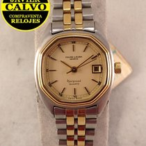 Favre-Leuba 25mm Quartz pre-owned