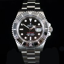 Rolex Seadweller 126600 43MM Ceramic New Model Not in Stores Rare