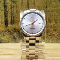Mido Baroncelli 3 COSC – Men's Wristwatch – 2000-2010