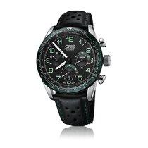 Oris Men's 676 7661 4494-SET LS Artix Calobra Watch
