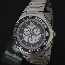 Citizen Eco-Drive Radio Controlled AS4006-53A