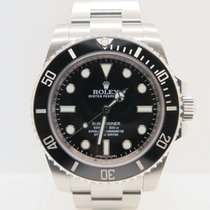 Rolex Submariner No Date Like New