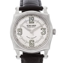 Roger Dubuis Sympathie White gold 39mm Silver Arabic numerals United States of America, Florida, Surfside