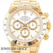 Rolex Daytona Chronograph Zenith Topzustand 1992