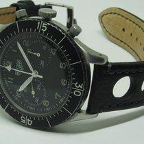 Heuer 1550 SG Bundeswehr Chronograph
