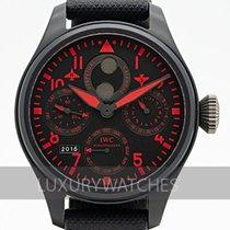 IWC - IWC Big Pilot's Watch Perpetual Calendar Top Gun...