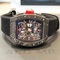 Richard Mille RM 022 Carbon Tourbillon Aerodyne Dual Time Zone