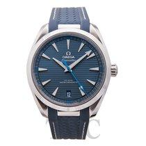 Omega Seamaster Aqua Terra 220.12.41.21.03.002 new