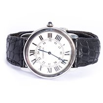 16512a4c150 Cartier Ronde Solo de Cartier - Todos os preços de relógios Cartier ...