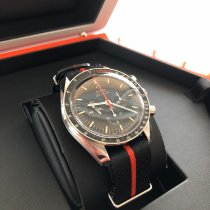 Omega 31112423001001 Stahl Speedmaster Professional Moonwatch 42mm