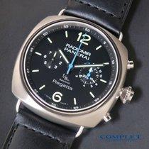 파네라이 티타늄 47mm 자동 PAM 00343 중고시계