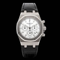 Audemars Piguet White gold 39mm Automatic 26022BC.OO.D002CR.01 pre-owned South Africa, Centurion