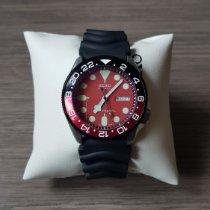 Seiko SKX007K1 Ατσάλι Prospex (Submodel) 42mm