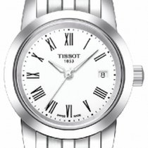 Tissot Classic Dream óra árak  312ed6b3bb