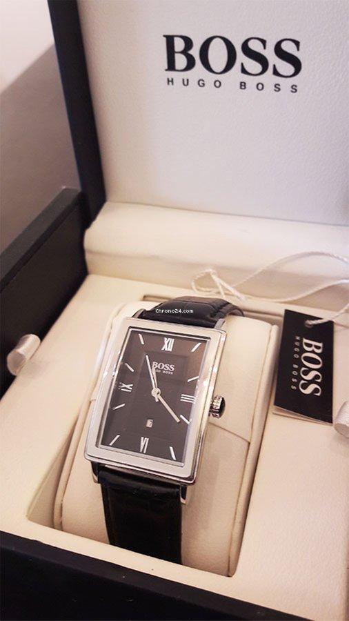 bcae984eda6d Precios de relojes Hugo Boss