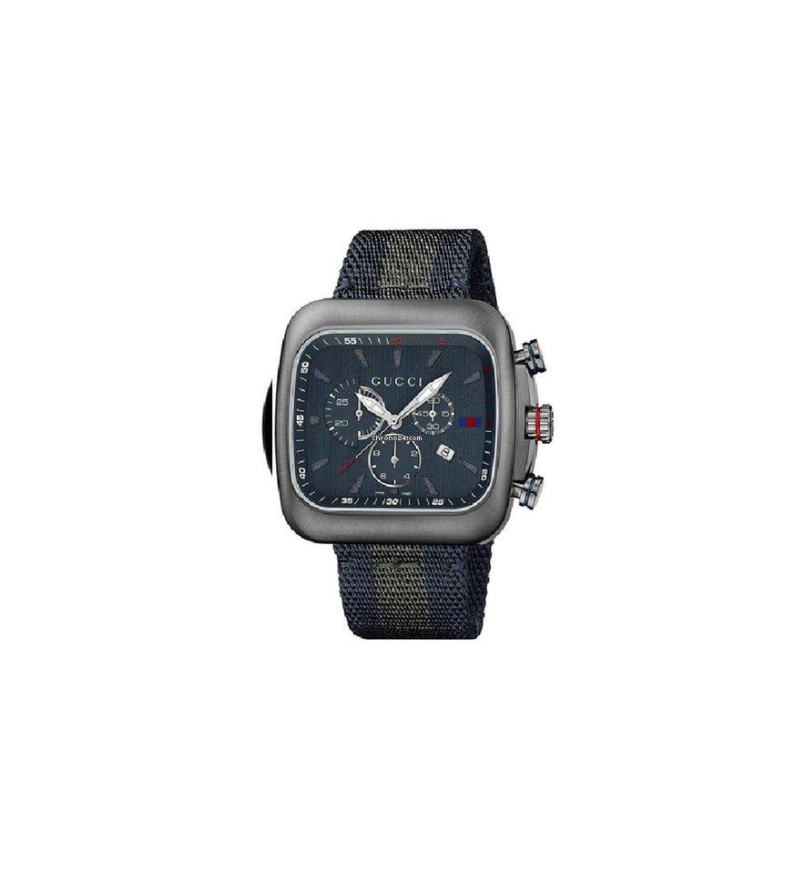 a25105832fe2 Relojes Gucci - Precios de todos los relojes Gucci en Chrono24