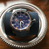 Corum Admiral's Cup Competition 48 Titanium 48mm United States of America, New Jersey, Pittstown
