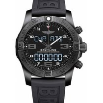 Breitling Exospace B55 Connected VB5510H1/BE45/263S Nowy Tytan 46mm Kwarcowy